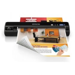Escaner Epson WorkForce DS-40 600ppp USB 2.0 Wi-Fi