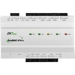 Panel de Control ZKTeco INBIO260PRO De Acceso 2P