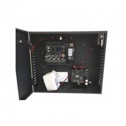 Panel de Control ZKTeco C3-200 2 Puertas Wiegand