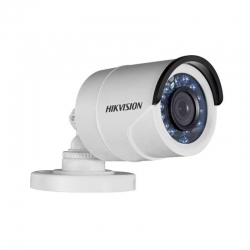 Cámara Hikvision DS-2CE16C0T-IRF 1MP 2.8Mm 20M