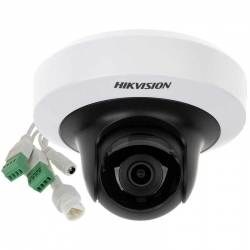 Cámara IP Hikvision DS-2CD2F42FWD-IS 4MP 4mm 10m