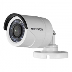 Cámara Hikvision DS-2CE16C0T-IRPF 1MP 3.6Mm 20m