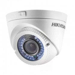 Cámara Hikvision DS-2CE56C0T-VFIR3F 1MP 2.8-12mm