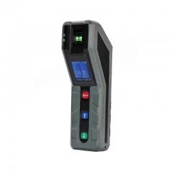 Reloj Biométrico ZKTeco PT100 500 Huellas Portátil