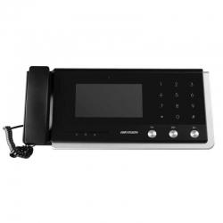 Intercomunicador Hikvision DS-KM8301 LCD Rj45
