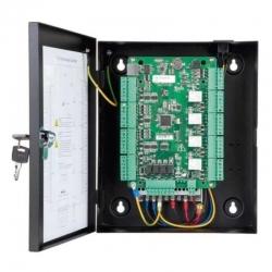 Panel de control Hikvision DS-K2804 4P 4L Wiegand