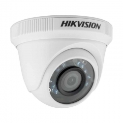 Cámara Hikvision DS-2CE56C0T-IRF 1MP 3.6mm 20m