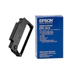 Cinta Impresora Epson Optimo Rendimiento 50g Negro
