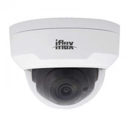 Cámara IP Iflux IC22R3SD-F28 2MP 2.8mm 30m IP67
