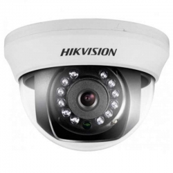 Cámara Hikvision DS-2CE56D0T-IRMMF 2.8mm 2MP 20m