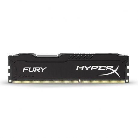 Kingston DDR3 4GB CL10 1600MHz-HX316C10FB