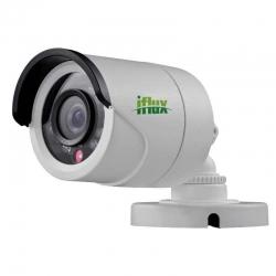 Cámara Iflux AHC12R2-F36 TVI 2MP 3.6mm 20m IP66