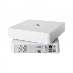 DVR Iflux DRF7104F1 Trihibrido 4CH 720p H.264+