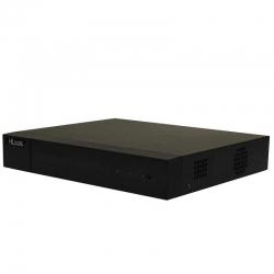 DVR Hikvision DVR-208Q-K2 Pentahibrido 8CH 4MP
