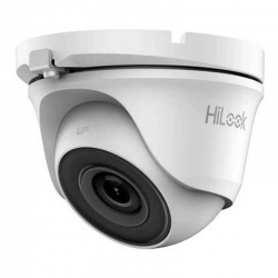 Cámara Hikvision THC-T120 2Mp TVI 2.8mm 20M IP66