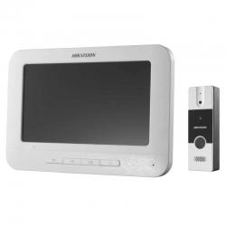 Intercomunicador Hikvision DS-KIS202 7' 800x400