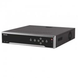 NVR Hikvision DS-7732NI-K4 32CH 8MP 4K H.265 PoE