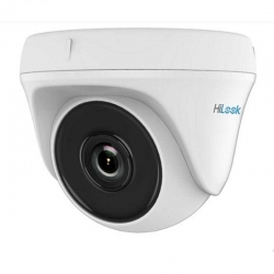 Cámara Hikvision THC-T110 TVI 1MP 2.8mm 20m IP66