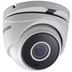 Cámara Hikvision DS-2CE56F1T-ITM 3Mp 3.6Mm 20M