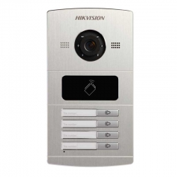 Intercomunicador Hikvision DS-KV8402-IM 1MP H.264