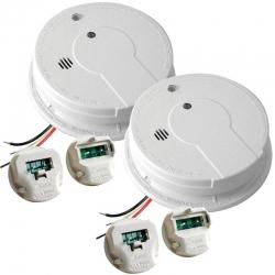 Detector de Humo Kidde P12040 Convencional Base