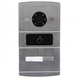 Intercomunicador Hikvision DS-KV8102-IM 1MP H.264