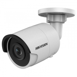 Cámara IP Hikvision DS-2CD2045FWD-I 4MP 2.8-12Mm