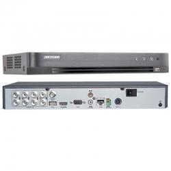 DVR Hikvision DS-7208HQHI-K2 Pentahibrido 8CH 2MP