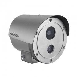 Cámara IP Hikvision DS-2XE6222F-IS 2MP 4Mm 30m PoE