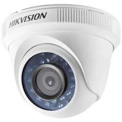 Cámara Hikvision DS-2CE56D0T-IRPF 2Mp 3.6mm 20m