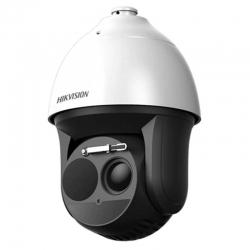 Cámara IP PTZ Hikvision DS2TD4035D50 Térmica 150m