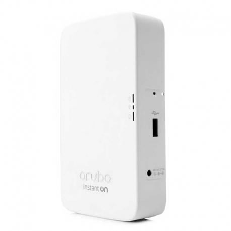 Access Point HPE R2X16A Bluetooth Wifi Banda doble