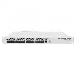 Switch Mikrotik CRS317-1G-16S+RM 16 SFP Capa 3