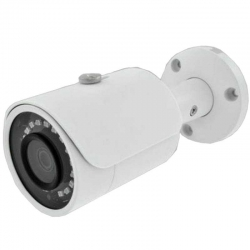 Camara CLEAR VISION CFW1400SN 4Mp 3.6mm IK10 30M
