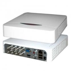 DVR Clear Vision C7108-1080T2 Hibrido 8CH 1080P