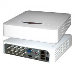 DVR Clear Vision C7108-720T2 Hibrido 8CH 720P