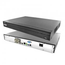 DVR Clear Vision C7204AN-4K Trihibrido 4CH 1080p