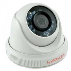 Camara Clear Vision C72056DP IR 20m IP66 2.8mm
