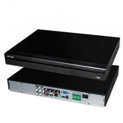 DVR Clear Vision C7208-1080 Pentahibrido 8CH 1080P