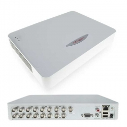 DVR Clear Vision C722 16 Canales 1HDD 4TB WD1
