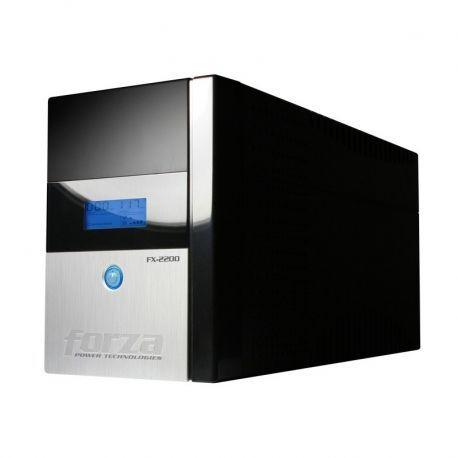 Batería UPS Forza FX-1500LCD 1500VA 840W 120VAC