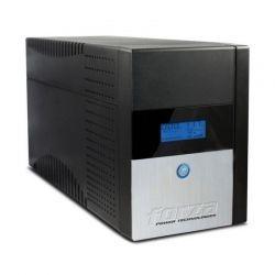 Batería UPS Forza FX-1500LCD 1500VA 840W 220VAC