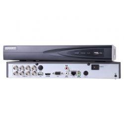 DVR Epcom EV1008 8CH +2 IP TVI Trihibrido 1080p