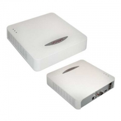 NVR Clear vision C751 Dahua Onvif 8 Canales H.264