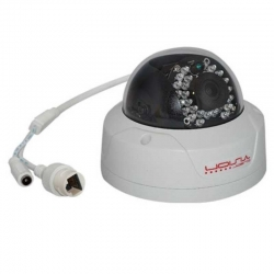Camra IP Clear Vision 4mm H.264 ONVIF 10-30mts