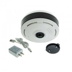 Camara Clear Vision Panoramica 720P H.264 Wifi