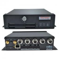 Grabador Clear Vision CDW404M Para Bus 4CH H.264