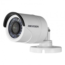 Cámara Hikvision DS-2CE16C0T-IRPF TVI 720P 2.8mm