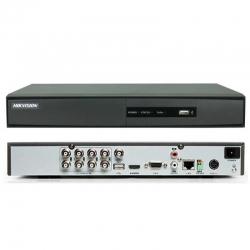 DVR Hikvision DS-7208HUHI-k1 Pentahibrido 8Ch 720p
