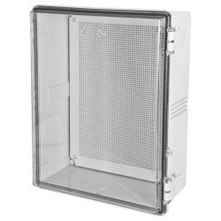 Caja Nema 400x500x160 MM Interior Exterior Panel